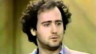 Andy Kaufman on Letterman (June 24th 1980)