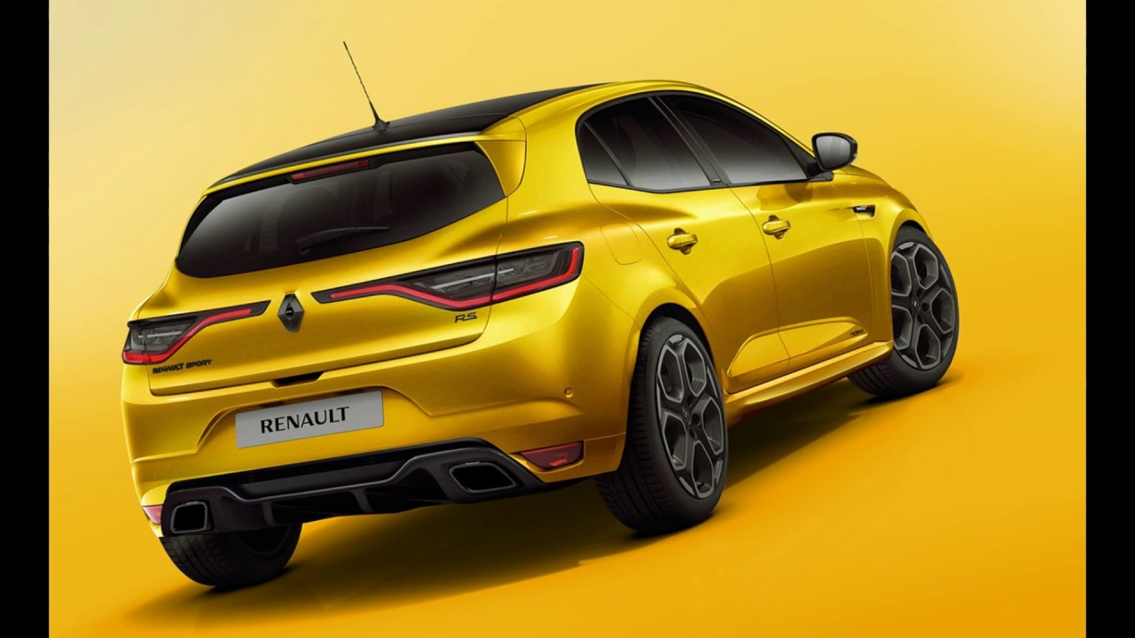 concept new 2018 renault clio rs youtube. Black Bedroom Furniture Sets. Home Design Ideas