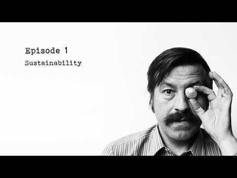 Günter Grass on Sustainability