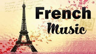 HAPPY French Morning Romantic French Cafe Accordion Music Music to Wake UP