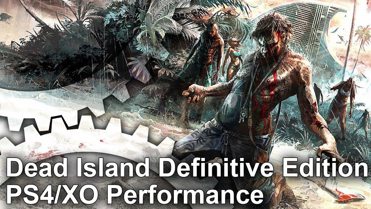 Dead Island Xbox One Youtube