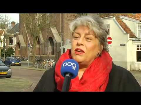 Bouwvergunning Noorderkerk geweigerd