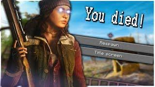 2 idiots die a lot in Far Cry: New Dawn