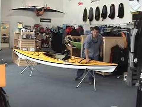 Necky Kayaks Manitou 13