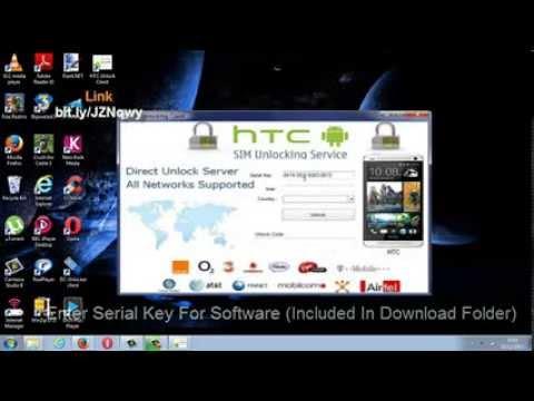 Unlock HTC Desire 500 Free