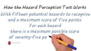 How the Hazard Perception Test Works - Part 2