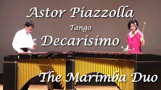 Astor Piazzolla / Tango