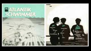 Die Atlantik Schwimmer - Herbst  (ZickZack 1985)