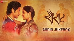 Sairat - Full Album | Audio Jukebox | Ajay Atul | Nagraj Manjule