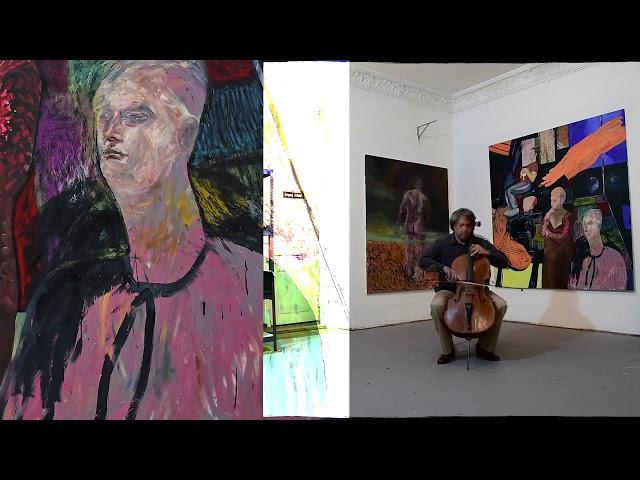 3 Minuten: Improvisation - Stefan Wanzl - Lawrence