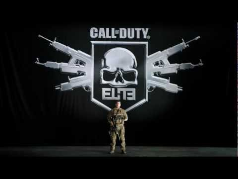 Call Of Duty Elite Sign Up