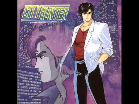 City Hunter OST
