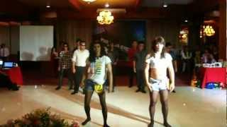 Gangnam Style -BE701e  (Engineering Dept. Acquaintance Party)