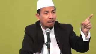 13. Berpegang Teguh Pada Al-Quran & Sunnah (Tafsir QS. Ali-Imran 164) | Dr. Musthafa Umar, Lc. MA