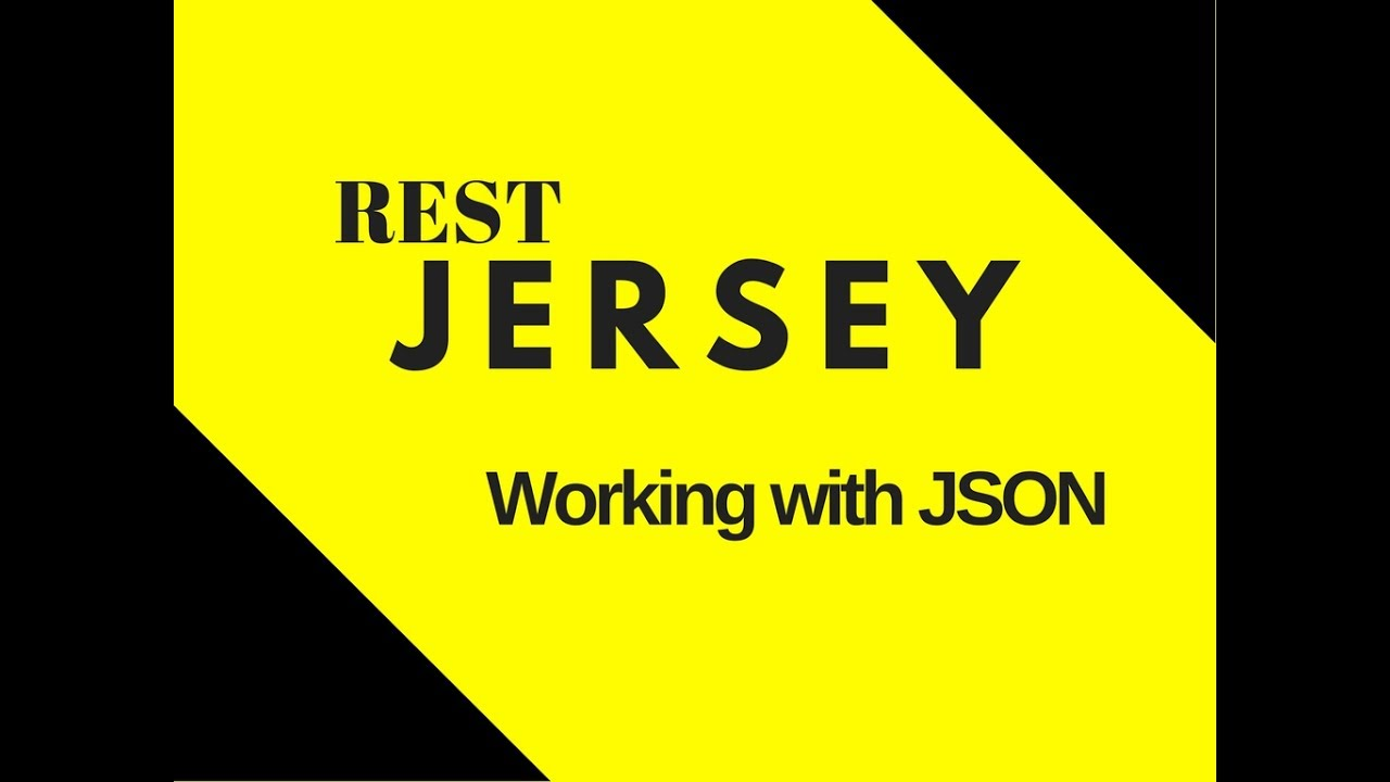 #10 Restful Web Services Tutorial | Working with JSON