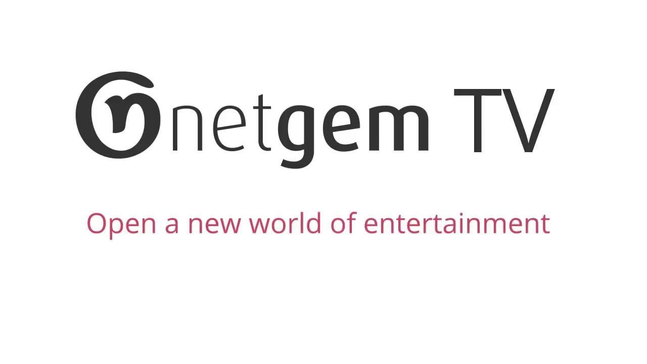 netgem tv: customer support