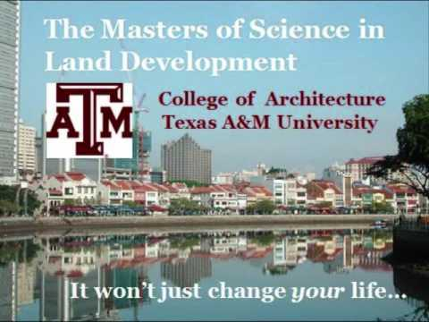 Sustainable Real Estate Texas A&M