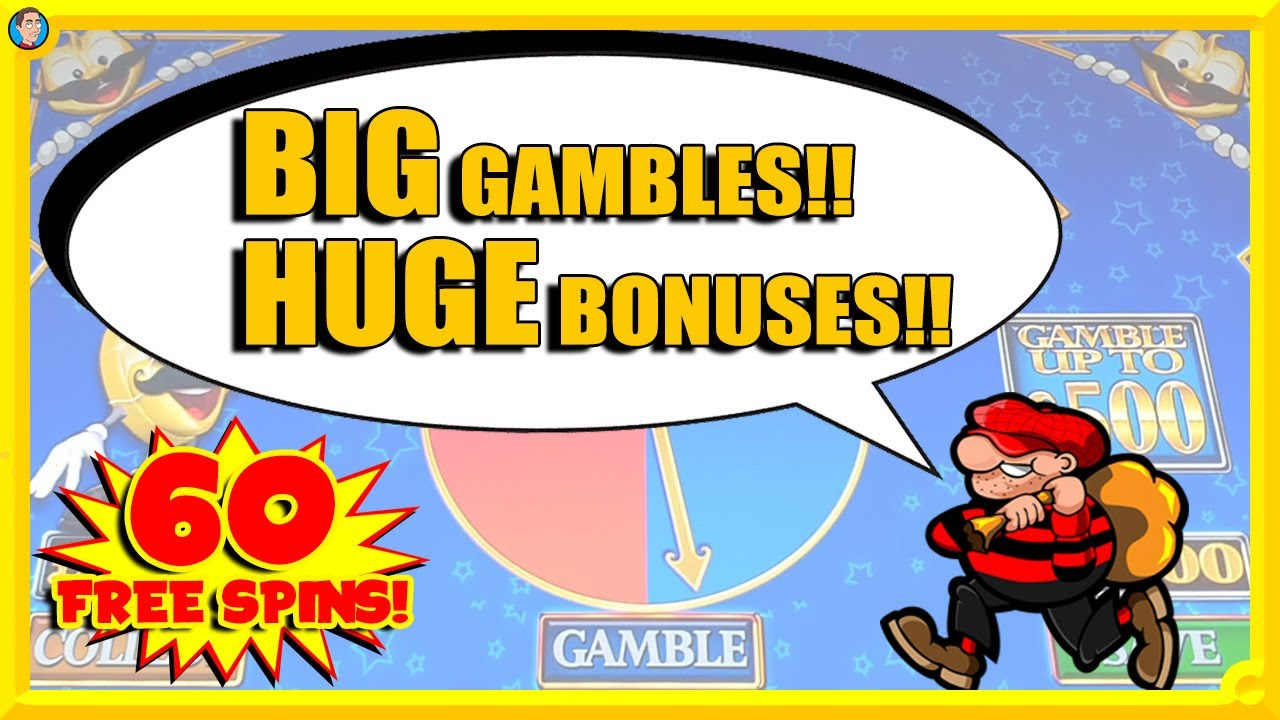 HUGE Bonuses, BIG Gambles and a Happy Ending from Thai Flower!