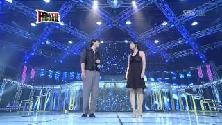 08-09-07 Sunye, JoKwon This Song