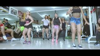 Mujeres - Mozart La Para. Justin Quiles & Coreografia Latinos Company