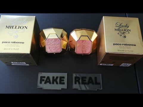 Fake vs Real