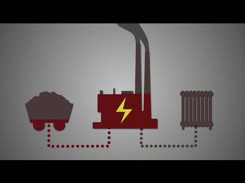 Comprendre l\'ampleur de la pollution en Chine en 3 minutes