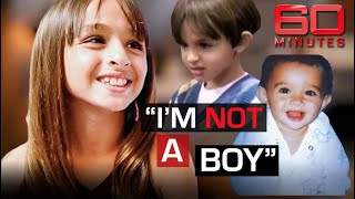 The Youngest Transgender Child In The... @ www.StoryAt11.Net