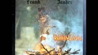 Frank Zander: Für Geld tu' ich alles