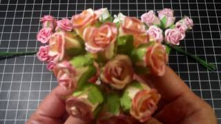 PRIMA ROSE BUDS FOR SALE!!! ***SOLD OUT***