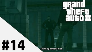 GTA III: #14 - Wodna akcja i mumia