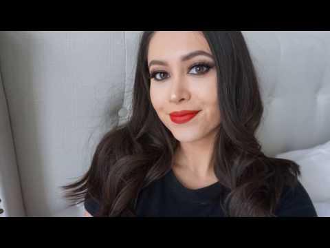 Kristina Reiko | Valentines Day Makeup