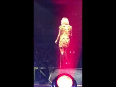 Carrie Underwood Undo It Live Story Teller Tour Allstate Arena Rosemont, Chicago IL GOOD QUALITY