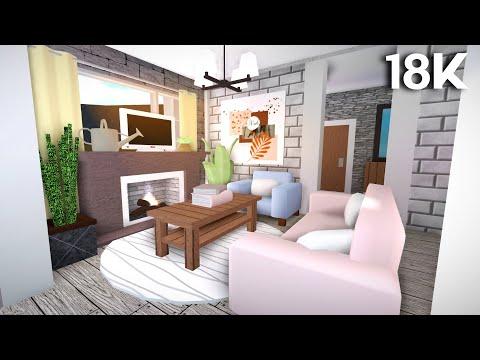Videos Matching Roblox Bloxburg Beachy Oasis Home 68k Roblox Bloxburg 18k Budget No Advance Placement Blush Bungalow House House Build Youtube