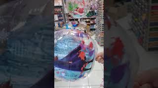 굿벌룬 오브벌룬 겨울왕국2  헬륨풍선