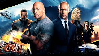 The Heavy - Better as One (Fast & Furious Presents: Hobbs & Shaw OST)
