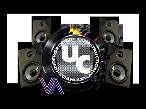 UNDERGROUND CONSTRUCTION - DJ VICTOR ABUNDEZ EDITION 2013