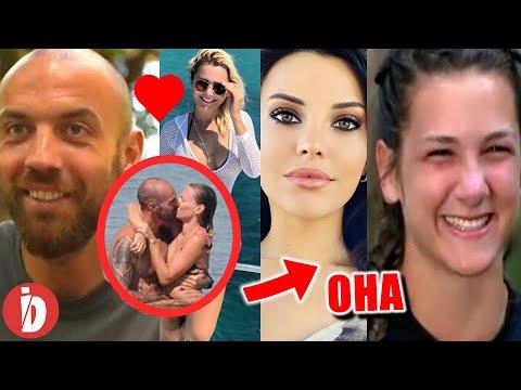 Survivor 2020 Yarışmacısı Sercan Yıldırım'ın Şaşırtan Aşk Hayatı !