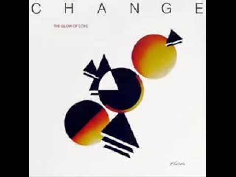 Glow Of Love - CHANGE '1980