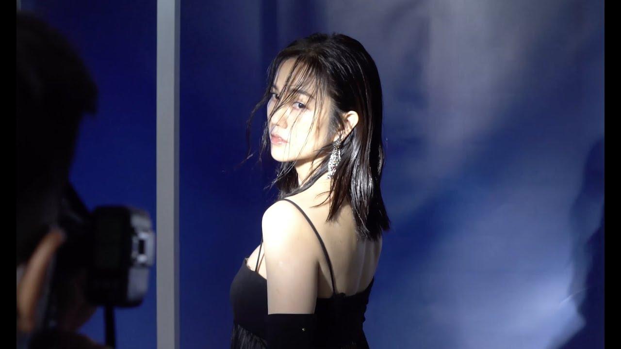 KayTse x Cosmopolitan HK 七月號封面 behind the scene