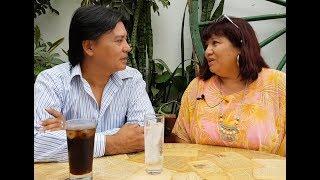 Se reencontró con su hermana después de 40 años   REUNIDOS