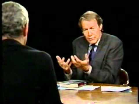 Mcenroe vs Charlie Rose -