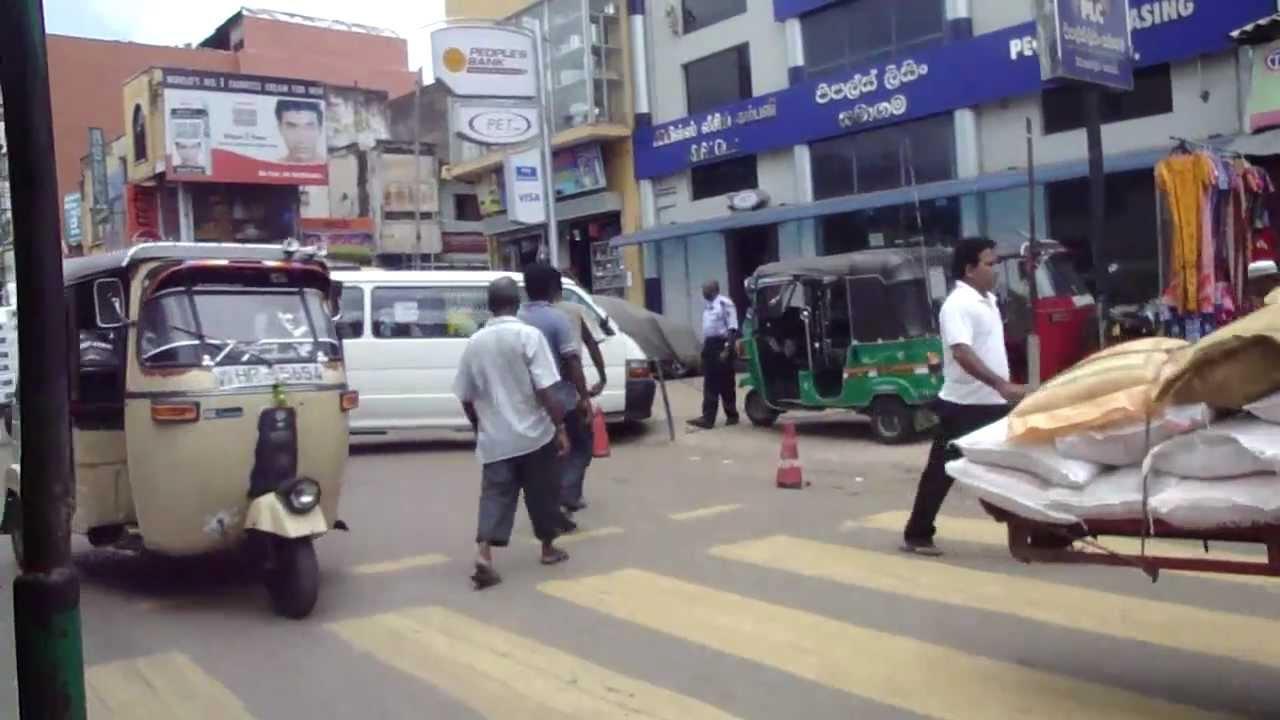 Street walkers scene 4