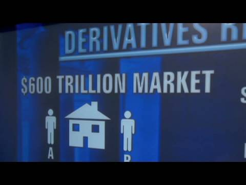 Behind the derivatives reform debate