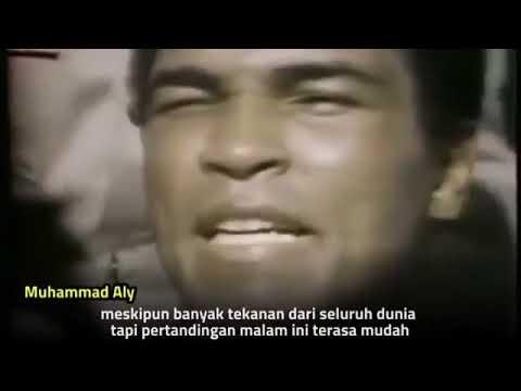 Tauhid Muhammad Ali, Khabib, Mike Tyson