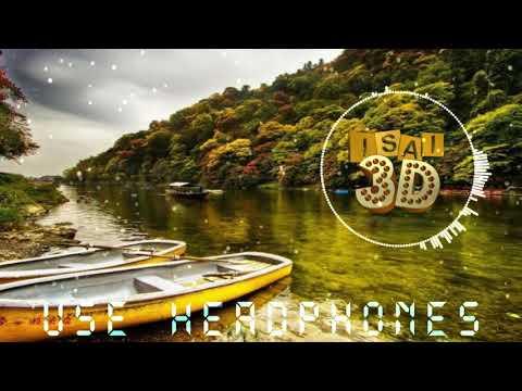 MAZHAI KURUVI song 3d audio /Chekka chivantha vaanam movie/USE HEADPHONES