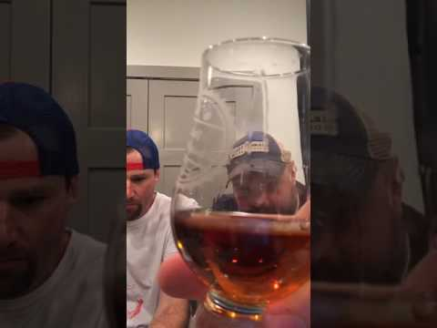Sunday Night Live Pappy 15 vs Poor Mans Pappy