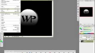 Make Animated GIFs from Video -- Using Photoshop CS3