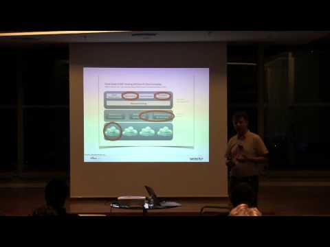 Amazon Web Services - What is elasticity really about? by Anders Bjørnestad