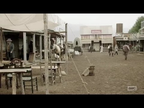 The American West S01 Episode 6 The Big Killing