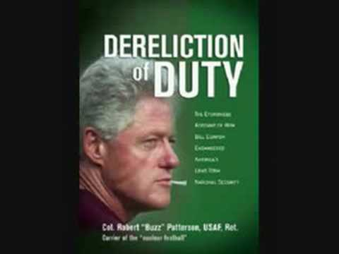 Was bill clinton a draft dodger